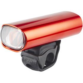 Lezyne Hecto Drive Pro 50 - Éclairage vélo - StVZO Y11 rouge